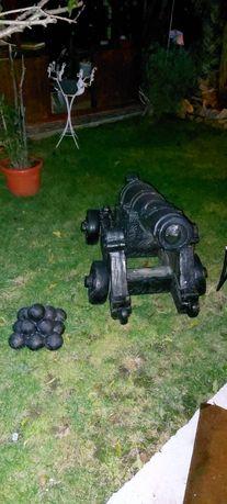 Macheta tun negru de vanzare