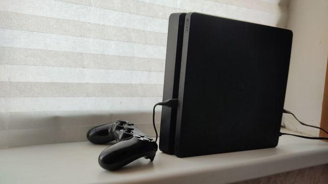 Sony Playstation Slim 500 gb
