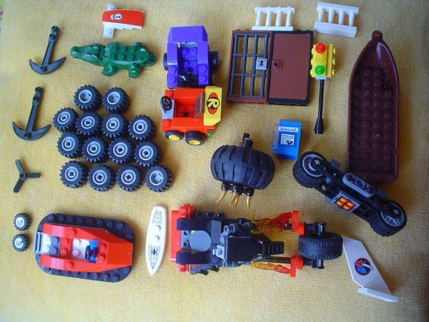 piese LEGO originale