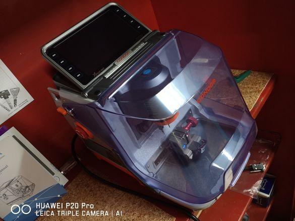 Автоматична ключарска машина Xhorse Xc Mini Plus - Чисто нова!