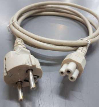 на ноутбуки (шнур провод кабель питания) от блока зарядки до розетки к