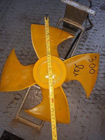 Ventilator aerisire garaj service