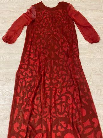 Дизайнерское платье Samidel