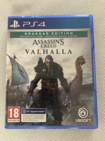Joc PS4 Assasin Creed Valahalla