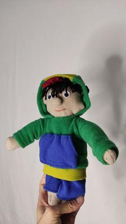Мягкая игрушка Леон из Бравл Старс (Leon Brawl Stars)