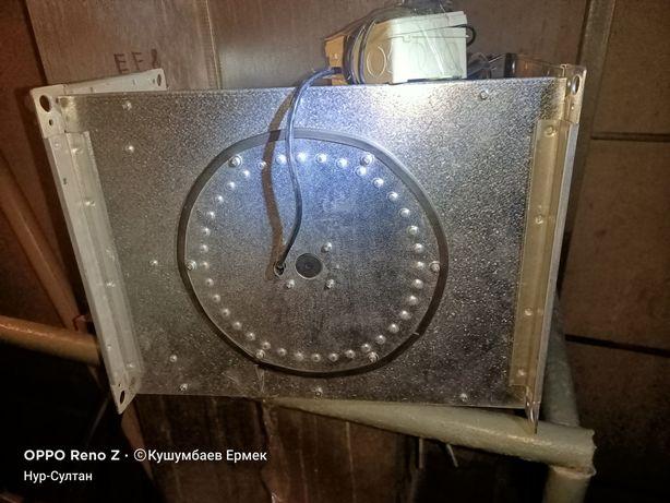 Продам канальный вентилятор