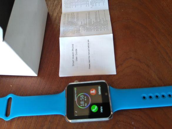 Продавам смарт часовник BW903