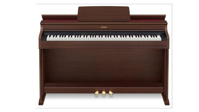 Цифровое пианино CASIO CELVIANO AP-470
