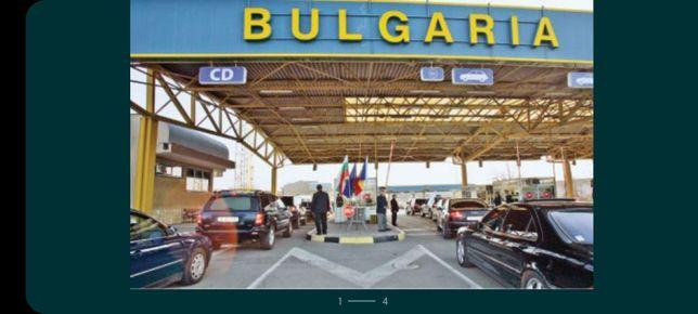 Inmatriculari Bulgaria intr o singura zi inclusiv Anglia
