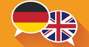 Ofer meditații la limba germană și la limba engleză pentru copii