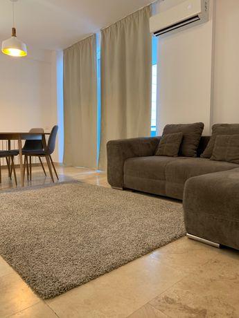 Apartament Navodari Mamaia vedere catre mare