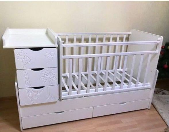 Срочно срочно.Детский трансформер кровать