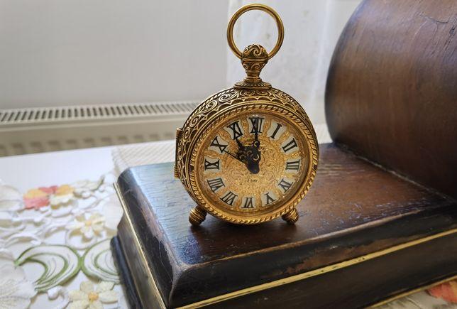 Antigue German Gold Gilt Case 7