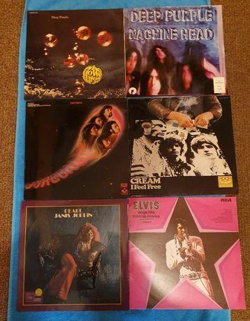 Виниловые пластинки и CD диски. Рок, поп, прогрессив - на любой вкус!