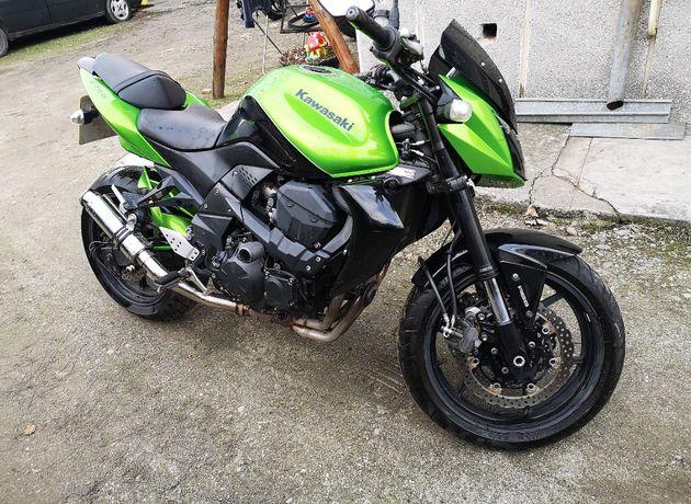 Kawasaki Z750-ABS 2009
