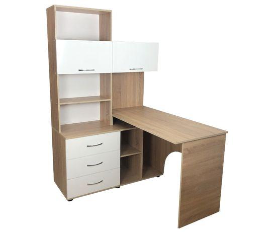 компьютерный стол, письменный стол, угловой стол