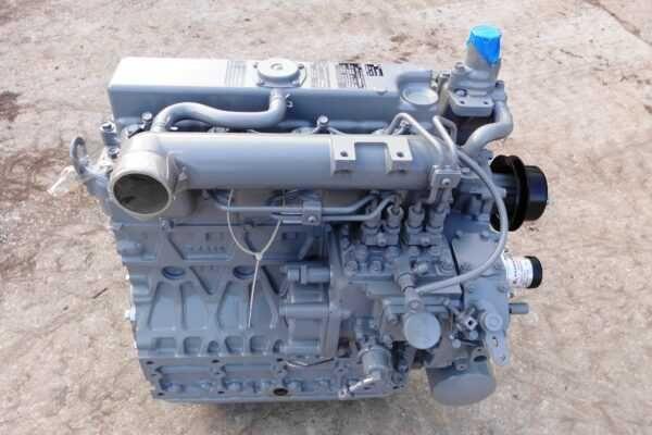 Motor nou KUBOTA V2403 M DI EU32