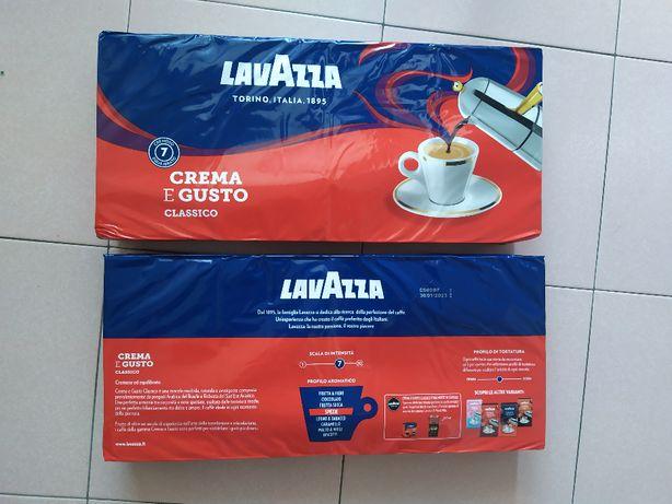Cafea gusto classico Lavazza macinata