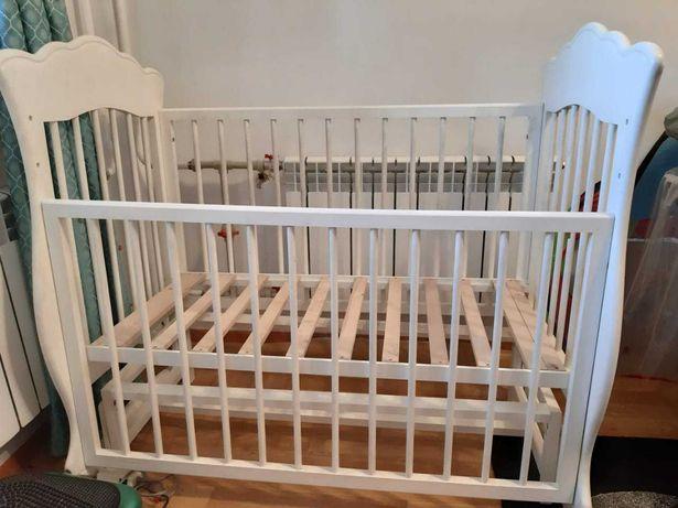 Кровать детский как новая