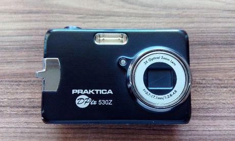 Цифров фотоапарат Praktica 530Z