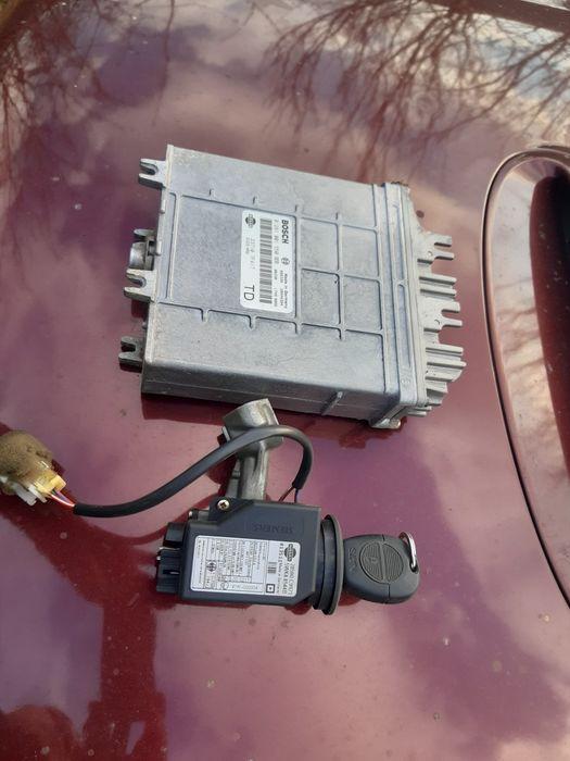 Calculator  Imobilizator Nissan Terrano 2.7 Tdi Ramnicu Sarat - imagine 1
