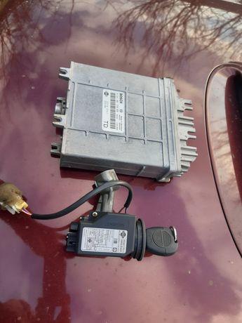 Calculator  Imobilizator Nissan Terrano 2.7 Tdi