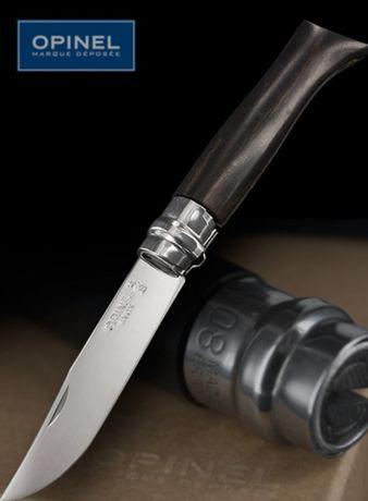 Нож Opinel Абанос, включена доставка