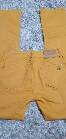 Pantaloni cu elastan noi Louis Vuitton