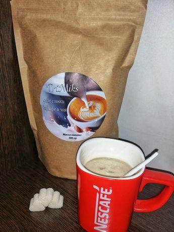 Сливки для кофе и чая