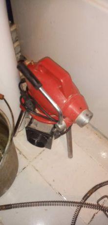 Сантехник чистка канализации любой сложности