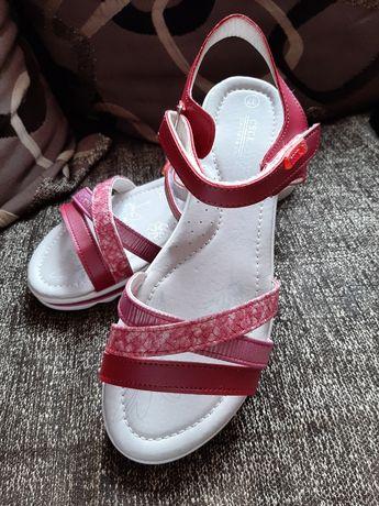 Sandale fete nr37