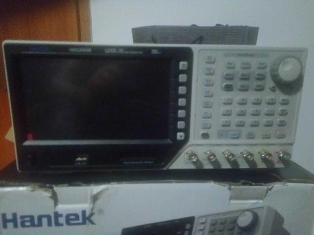 Продам многоканальный генератор HANTEK HDG2082B Новый