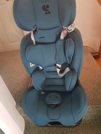 Scaun auto copii  0-36 kg reglabil 4 poziții NOU