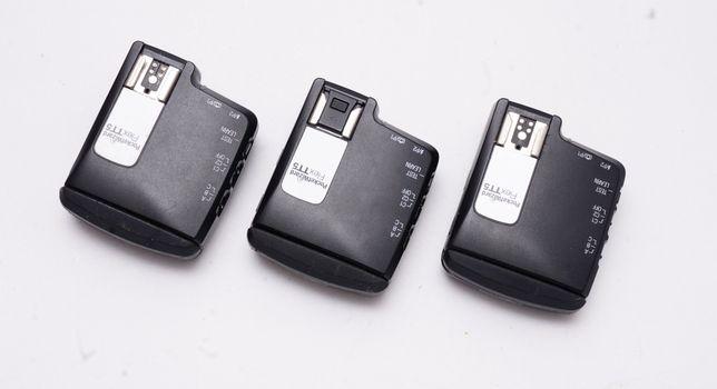 Pocket Wizared Flex TT5-wireles radio trigger Canon