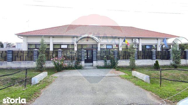 Spațiu industrial de închiriat in Homorog