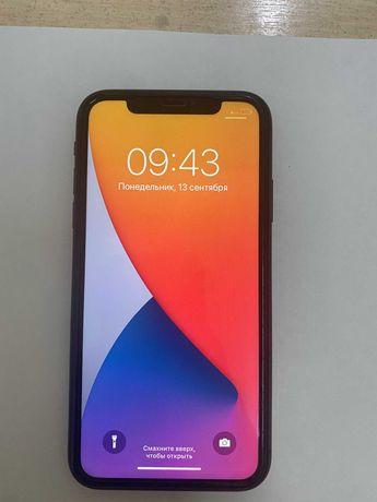 Продам IPhone 11 64 Gb (Жалагаш)