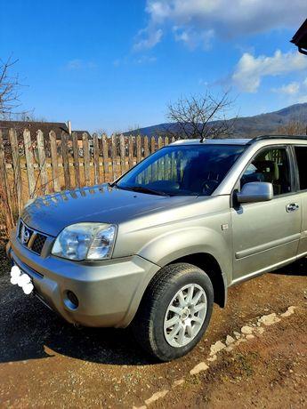 Nissan x-trail an 2006