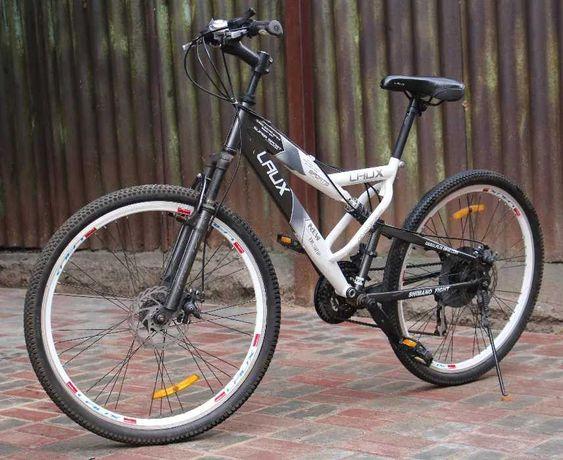 Велосипед  спортивный-горный