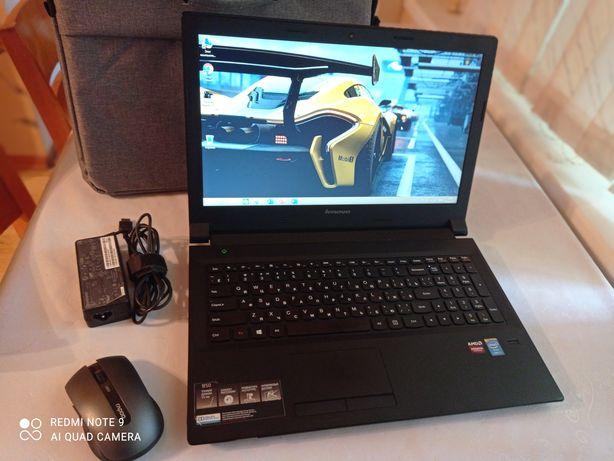 Игровой Ноутбук Core i7 8GB SSD256 В Хорошем Состояние