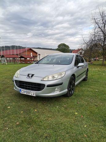 Vând Peugeot 407