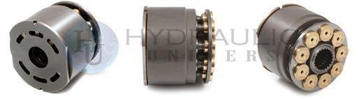 Piese hidromotoare Linde BMV105, BMV135, BMV140, HMV55, HMV70, HMV90