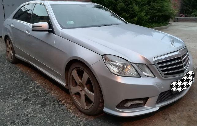 Продам VIP класс машина mersedes Е350 или обмен с доплатой