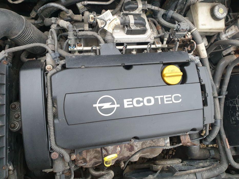 Motor 1.8 16v 103 kw Z18XER Opel Astra Zafira Vectra Signum Alfa Fiat Arad - imagine 1