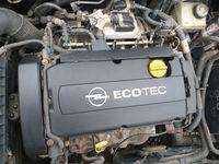 Motor 1.8 16v Z18XER Opel Astra Zafira Vectra Signum Fiat dezmembrez