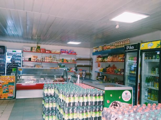 СРОЧНО ТОРГ! Продается магазин+аптека в центре поселка