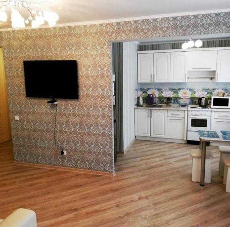Сдам 2 комнатную квартиру по Московской