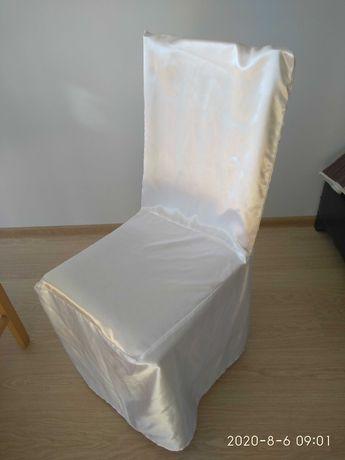 Калъфки за столове-за сватбена украса