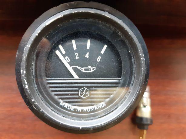 Indicator ulei24V NOU Electroprecizia original presiuneulei