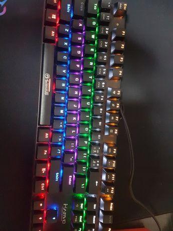 Tastatura mecanica Marvo KG914
