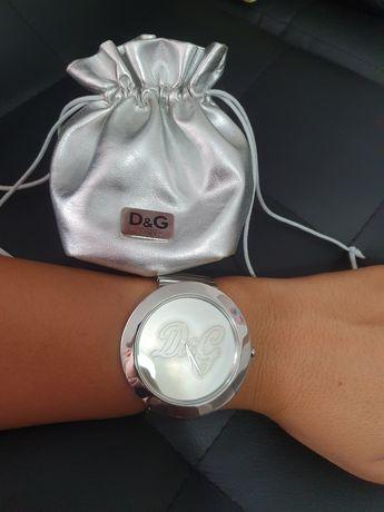 Ceas D&G de damă